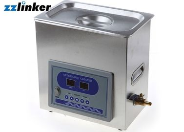 Electric Surgical Dental Autoclave Sterilizer 5L Stainless Steel 200W Power