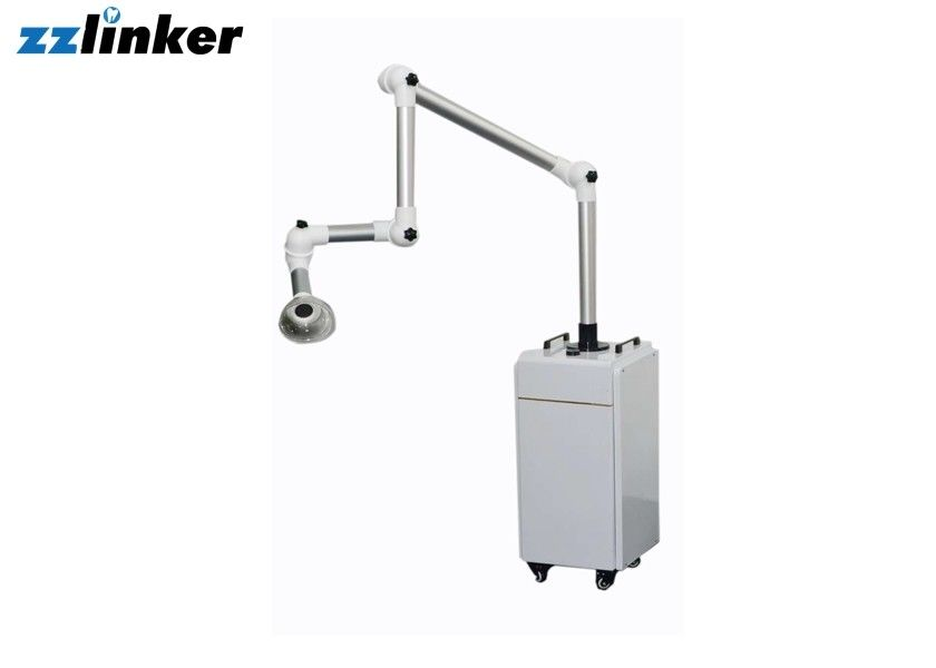 Air Cleaning Extraoral Dental 3000Pa Aerosol Suction Machine
